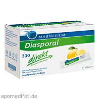 Magnesium-Diasporal 300 direkt, 50 ST, Protina Pharmazeutische GmbH