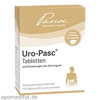 URO-PASC, 100 ST, Pascoe pharmazeutische Präparate GmbH