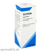 CUTION spag. Peka, 60 G, Pekana Naturheilmittel GmbH