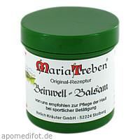 Maria Treben-Beinwell Balsam, 100 ML, Ihrlich Kräuter + Kosmetik GmbH