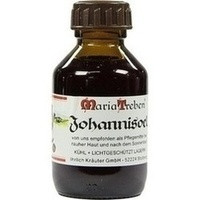 Maria Treben-Johannisöl, 100 ML, Ihrlich Kräuter + Kosmetik GmbH
