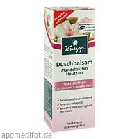 Kneipp Duschbalsam Mandelblüten Hautzart, 200 ML, Kneipp GmbH