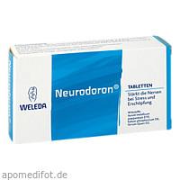 Neurodoron, 200 ST, Weleda AG