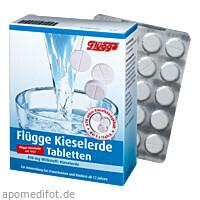 Flügge Kieselerde Tabletten, 120 ST, Salus Pharma GmbH