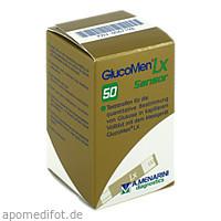 GlucoMen LX Sensor, 50 ST, Berlin-Chemie AG