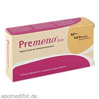 Premeno Duo, 10 ST, Kessel Medintim GmbH