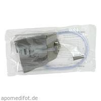 UROSID 3K Beinbeutel750ml unster.50cm Schlau.kürzb, 1 ST, Asid Bonz GmbH