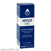 HYLO-GEL, 10 ML, Ursapharm Arzneimittel GmbH