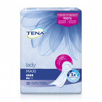 TENA Lady Maxi, 12 ST, Essity Germany GmbH
