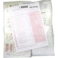 Verbandkasten NUR Füllung DIN 13169-E, 1 ST, Dr. Junghans Medical GmbH