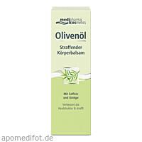 Olivenöl Straffender Körperbalsam, 200 ML, Dr. Theiss Naturwaren GmbH