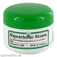 Majoranbutter RESANA, 50 ML, Resana GmbH