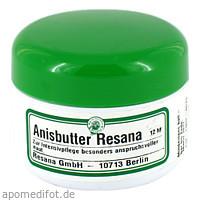 Anisbutter Resana, 50 ML, Resana GmbH