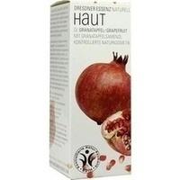DRESDNER ESSENZ Naturell Hautöl Granatapf.Grapefr., 100 ML, Li-Il GmbH