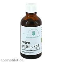 Rosenwasser - zum Backen, 50 ML, Spinnrad GmbH