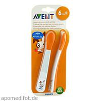 AVENT 2 Weiche Löffel, 1 P, Philips GmbH