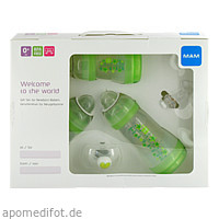 MAM Starter Set, 1 ST, Mam Babyartikel GmbH