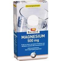 GEHE BALANCE Magnesium 500mg Brausetabletten, 2X10 ST, Gehe Pharma Handel GmbH