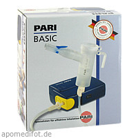 PARI BASIC, 1 ST, Pari GmbH