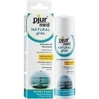 pjur med Natural Glide, 100 ML, Pjur Group Luxembourg S.A.