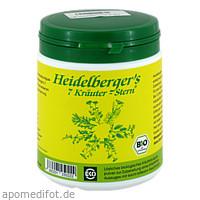 BIO Heidelbergers 7 Kräuter Stern, 250 G, Gesundheitsversand A. Heine GmbH
