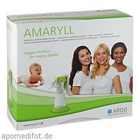 Ardo Amaryll die individuelle Handmilchpumpe, 1 ST, Ardo Medical GmbH