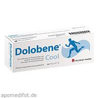 Dolobene Cool, 110 G, Recordati Pharma GmbH