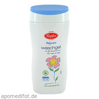 Töpfer Babycare Waschgel, 200 ML, TÖPFER GmbH