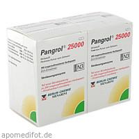 PANGROL 25000, 200 ST, Berlin-Chemie AG