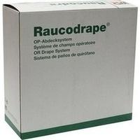 Raucodrape N Abdecktuch 75x90 2-lg., 65 ST, Lohmann & Rauscher GmbH & Co. KG
