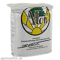 ALEN konzentriertes Bio-Superfood, 1 KG, Bio Planet GmbH