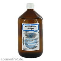 WASSERSTOFFPEROXIDLOESUNG 3% DAB 10, 1000 G, Apomix Pkh Pharmazeutisches Labor GmbH