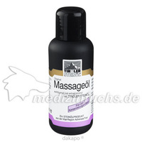 TIROLER STEINOEL MASSAGEOEL, 100 ML, Ilapo