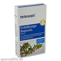 TETESEPT ERKAELTUNGS KAPSELN, 40 ST, Merz Consumer Care GmbH