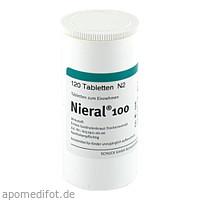 NIERAL 100, 120 ST, T & D Pharma GmbH