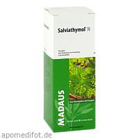 SALVIATHYMOL N, 100 ML, Meda Pharma GmbH & Co. KG