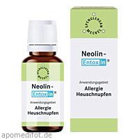 NEOLIN ENTOXIN N, 20 ML, Spenglersan GmbH