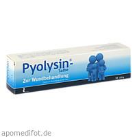 PYOLYSIN, 100 G, Serumwerk Bernburg AG
