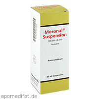 MORONAL, 50 ML, Dermapharm AG