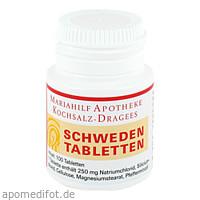 SCHWEDENTABLETTEN, 100 ST, kolbpharma GmbH