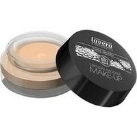 lavera Natural Mousse Make -up - Ivory 02, 15 ML, Laverana GmbH & Co. KG