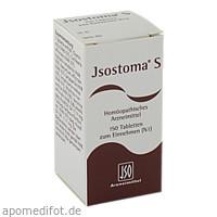 JSOSTOMA S, 150 ST, Iso-Arzneimittel GmbH & Co. KG