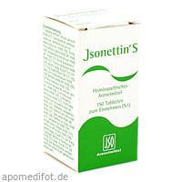JSONETTIN S, 150 ST, Iso-Arzneimittel GmbH & Co. KG