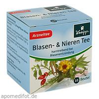 KNEIPP BLASEN U NIERENTEE, 10 ST, Kneipp GmbH