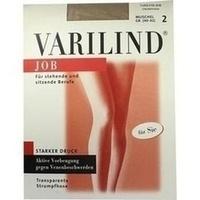 Varilind Job transparente Strumpfhose Muschel Gr.2, 1 ST, Paracelsia Pharma GmbH