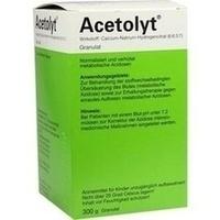 ACETOLYT, 300 G, Protina Pharmazeutische GmbH