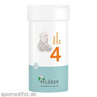 Biochemie Pflüger Nr. 4 Kalium chloratum D 6, 100 G, Homöopathisches Laboratorium Alexander Pflüger GmbH & Co. KG