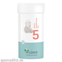 Biochemie Pflüger Nr. 5 Kalium phosphoricum D 6, 100 G, Homöopathisches Laboratorium Alexander Pflüger GmbH & Co. KG
