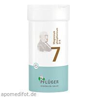 Biochemie Pflüger Nr. 7 Magnesium phosphoricum D 6, 100 G, Homöopathisches Laboratorium Alexander Pflüger GmbH & Co. KG