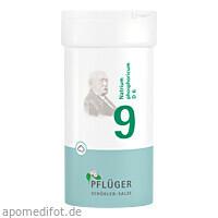 Biochemie Pflüger Nr. 9 Natrium phosphoricum D 6, 100 G, Homöopathisches Laboratorium Alexander Pflüger GmbH & Co. KG